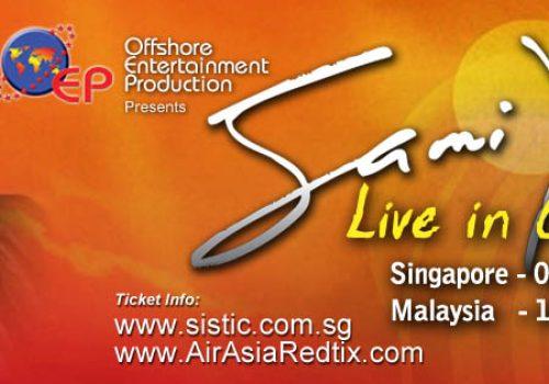 Sami Yusuf feat. Dato' Siti Nurhaliza